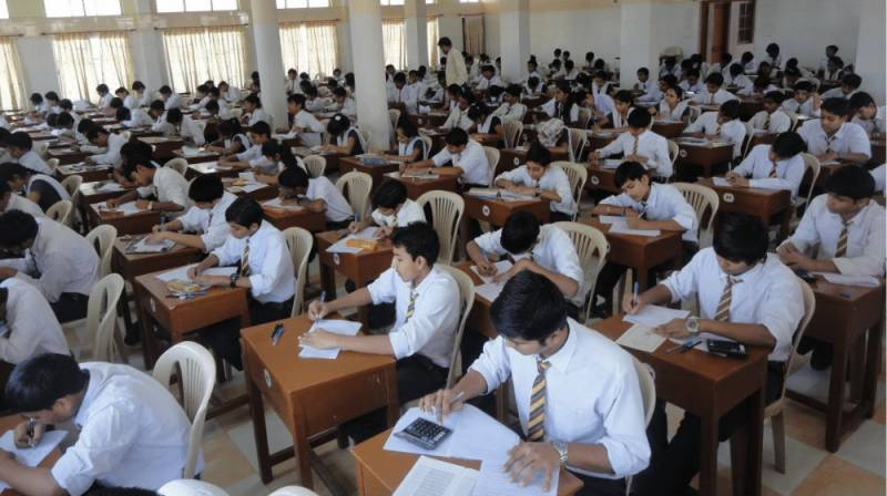 Punjab announces primary, middle exams in two phases