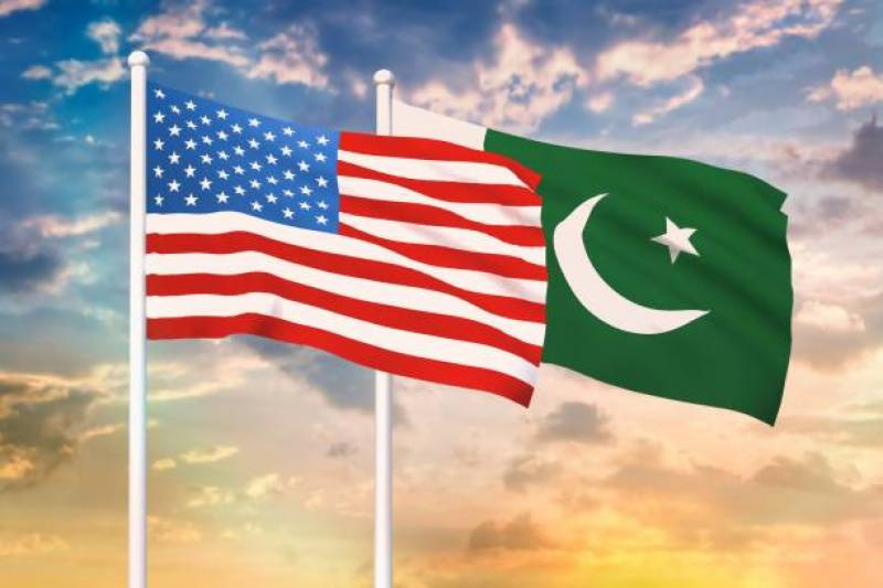US sanctions Pak firm, six nationals for meddling in 2020 elections