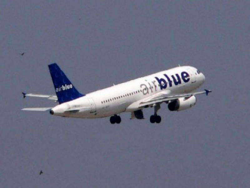 Airblue ticket from Lahore to Karachi will cost Rs4,990 only