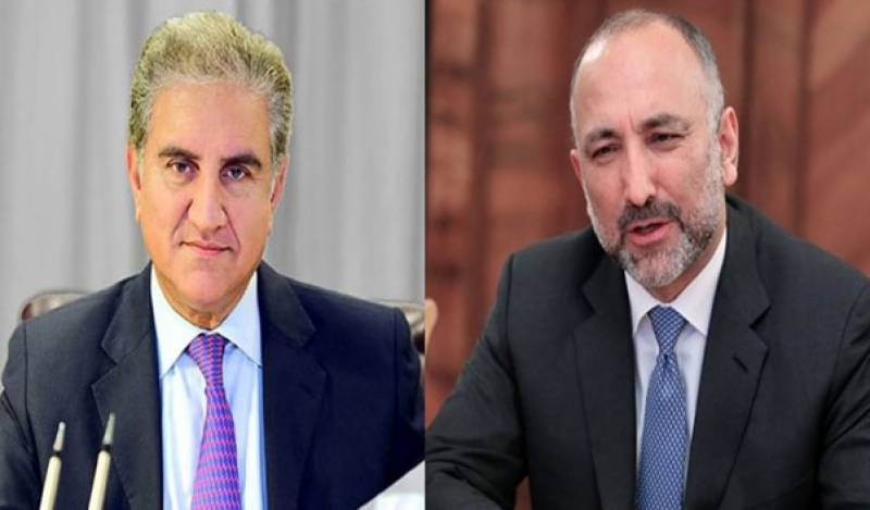 Peaceful and stable Afghanistan is in Pakistan's interest: Qureshi