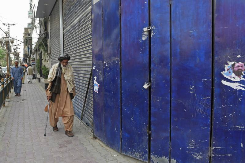 Pakistan posts 149 coronavirus deaths, 6,127 infections in a day