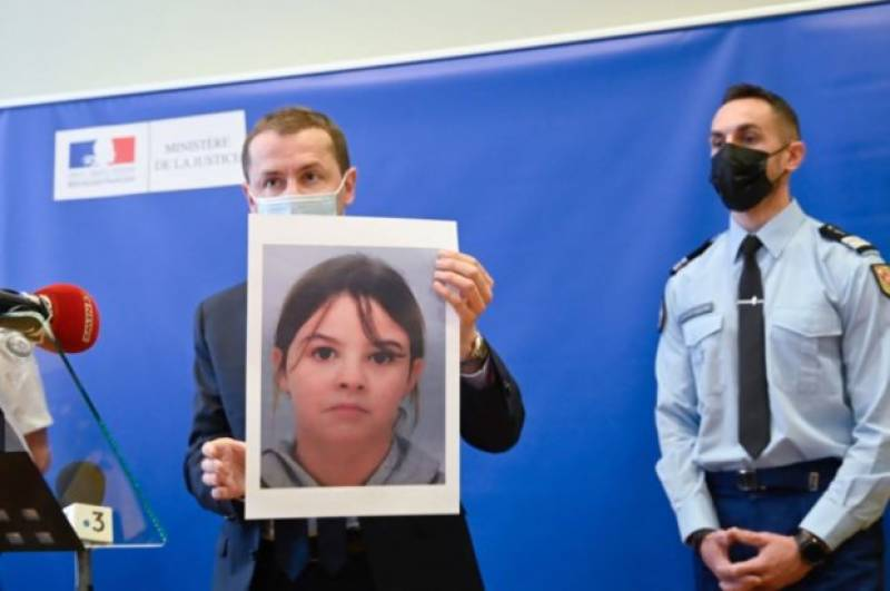 Kidnapped French girl, 8, rescued in Switzerland