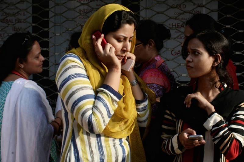 Internet, mobile services fully restored in Lahore after seven days