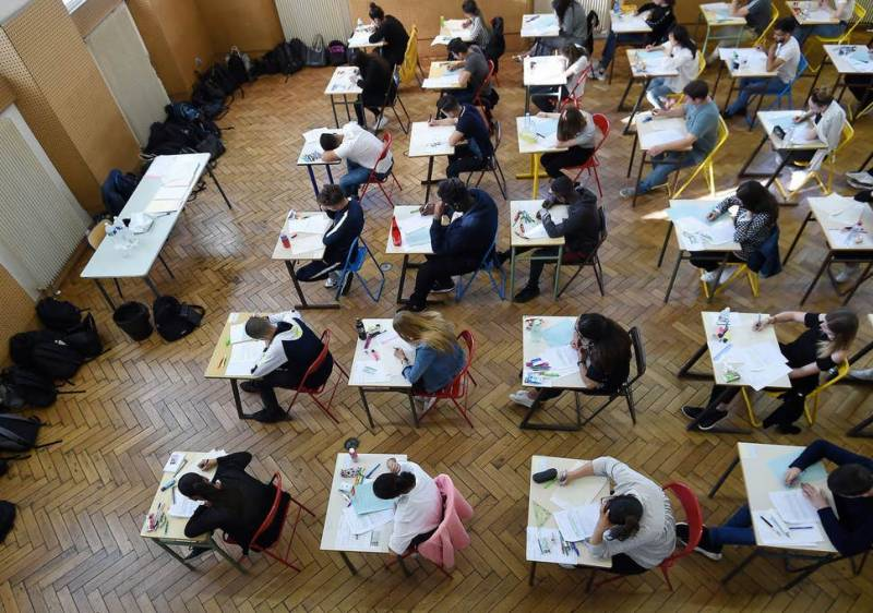 Government submits reply to plea against A and O levels exams