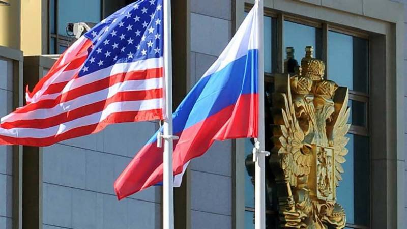 Moscow orders 10 US diplomats to leave Russia by May 21