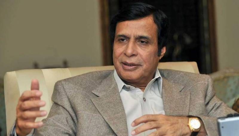 PA saved over Rs37.69 crore of 2020-21 budget on Parvez Elahi's directives