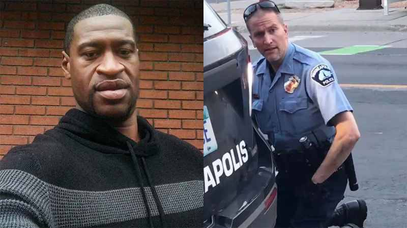 US police officer Derek Chauvin convicted of George Floyd ...