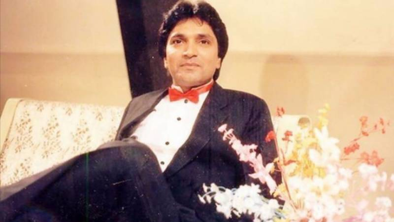 Moin Akhtar remembered with deep sentiments on his 10th death anniversary