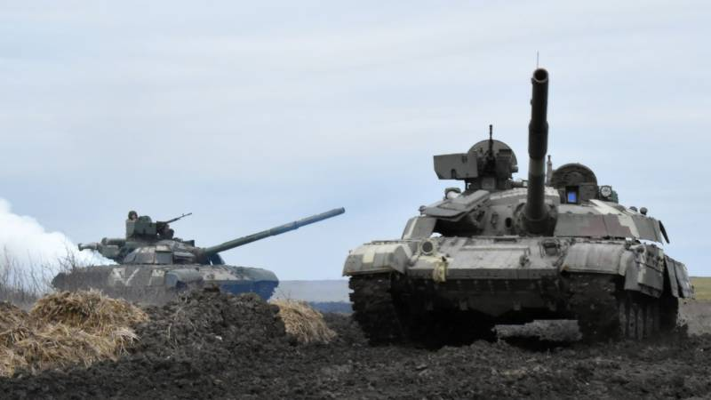 Russia orders end to huge military drills near Ukraine