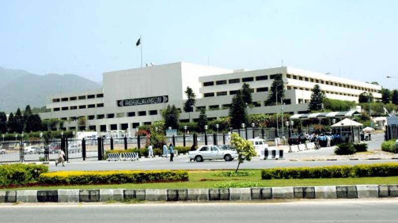 PPP, PML-N at odds over chairmanship of Senate committees