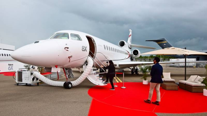 Airfares soar, private jets in demand as rich Indians flee Covid