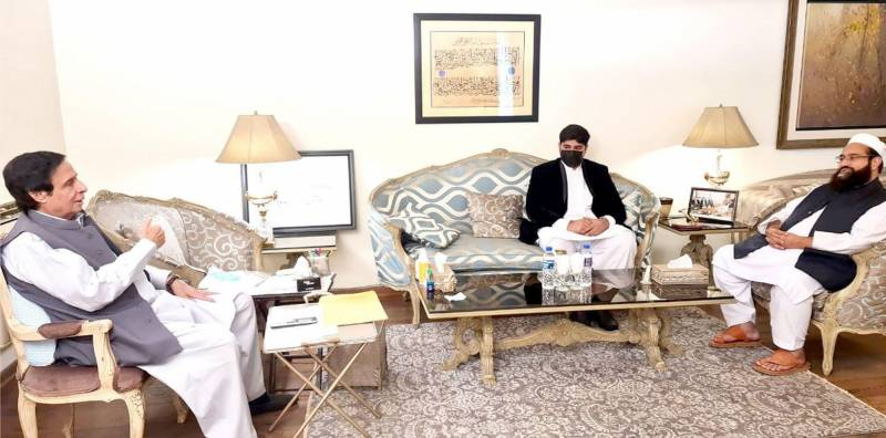 Ch Parvez warns against any step contrary to ideology of Pakistan
