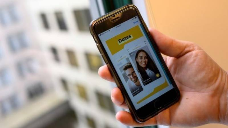 Dating app boast nets US Capitol riot charges