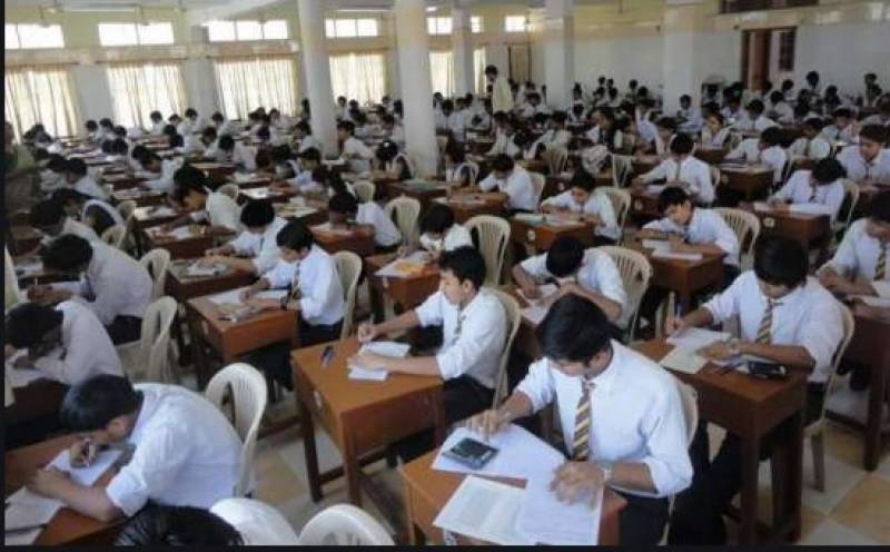 IHC reserves decision on O/A level exams