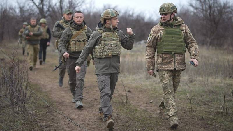 US looking for 'action' on Russian troops near Ukraine
