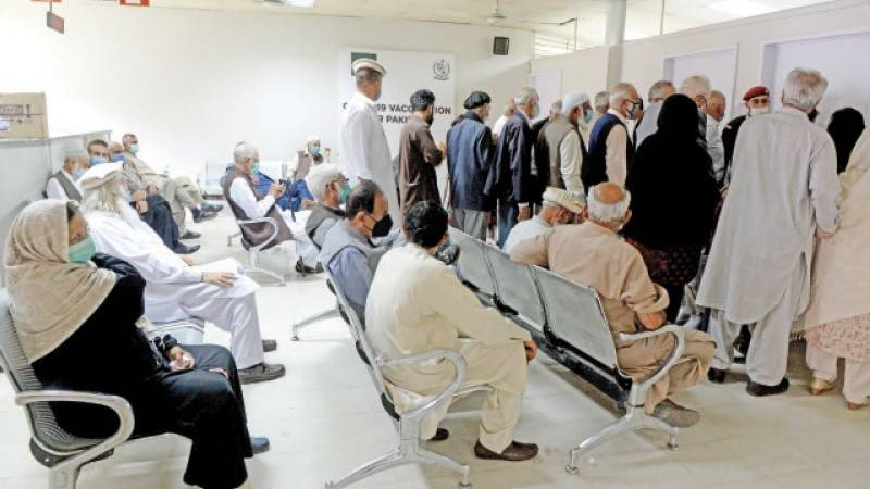 PIMS full to capacity, refuses to take more Covid-19 patients