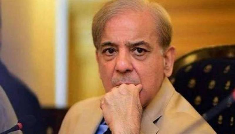 Shehbaz Sharif thanks workers for supporting him