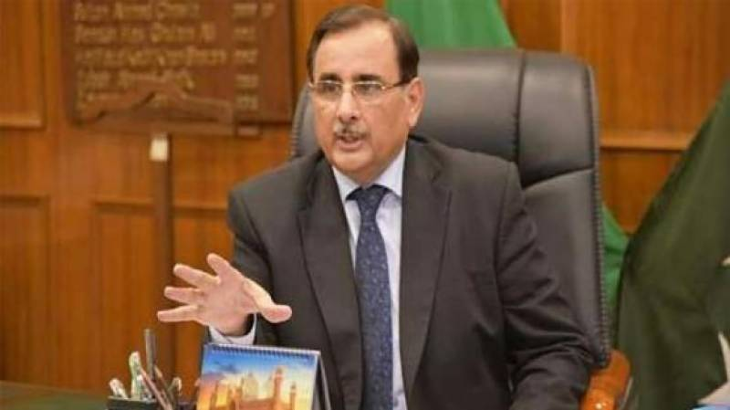 Pak-Iran Joint Economic Commission reactivation must to get benefit of border points' opening
