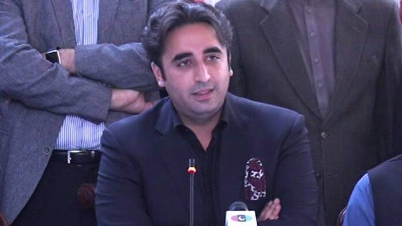 A timely lockdown would have stopped spread of virus: Bilawal