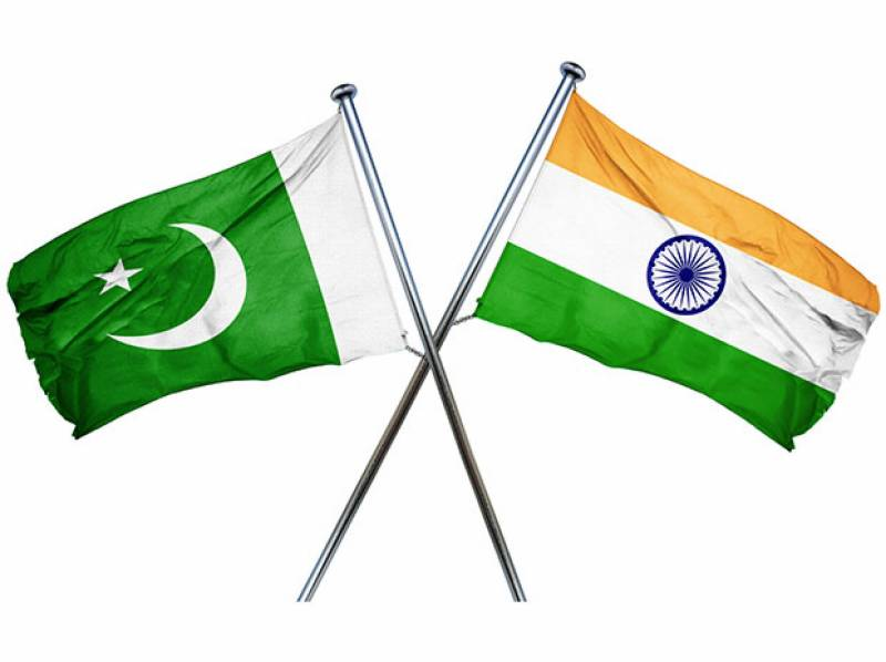 Pakistan Stand with India