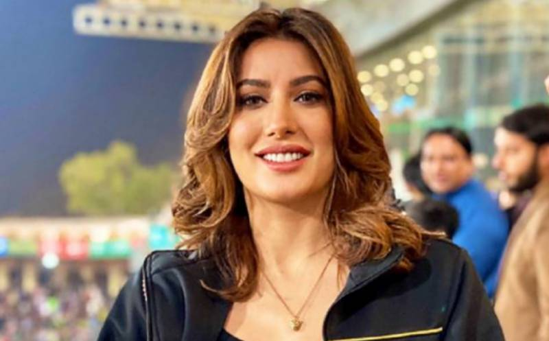 Covid crisis: Mehwish Hayat calls for cancelling exams
