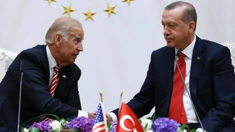 Biden recognizes 1915 killings of Armenians by Ottoman forces as genocide
