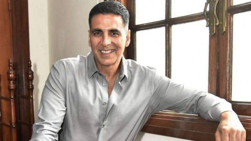 Akshay Kumar donates one crore to aid in revamping Covid-19 situation in India