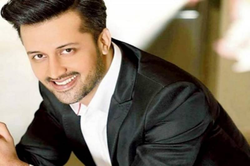 Atif Aslam feels sorry for India battling with worst Covid-19 surge