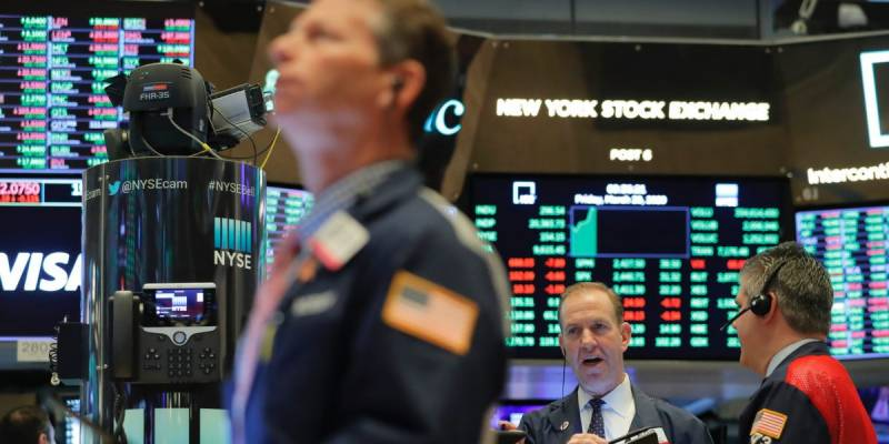 Equity markets mixed ahead of Fed meeting, earnings