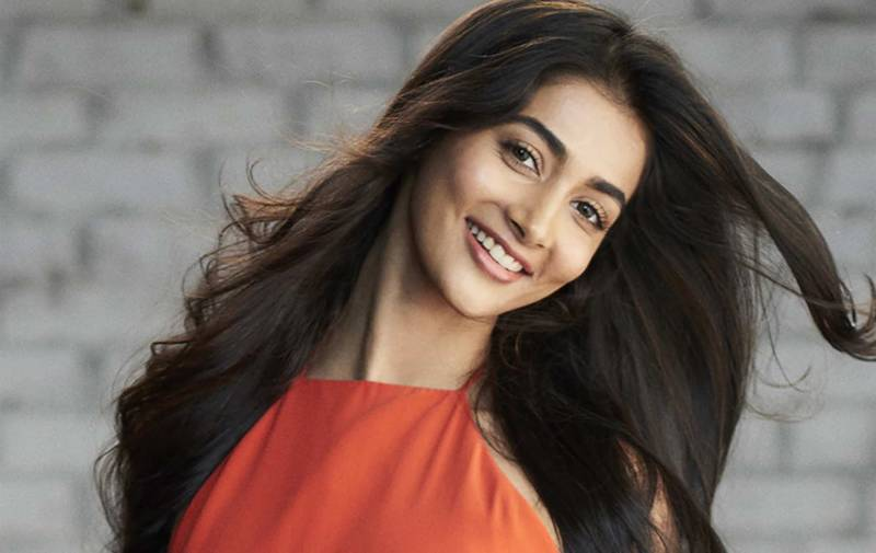 Indian actress Pooja Hedge contracts Covid-19