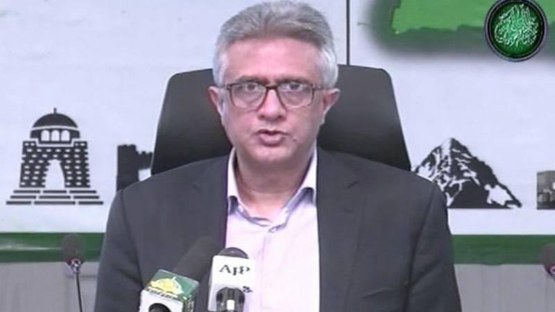 Lockdown in four days if Covid cases continue to rise: Dr Faisal Sultan