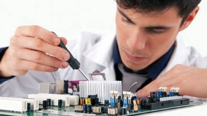Tokens being issued for entry tests in engineering universities