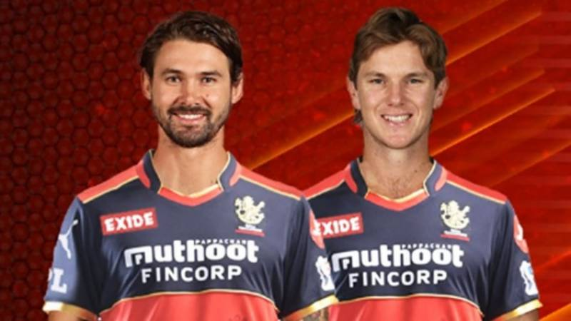 Two Australians join IPL pull-outs as 'grim' Covid crisis grows