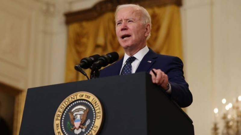 Biden to propose tax hike on richest to pay for investments: White House
