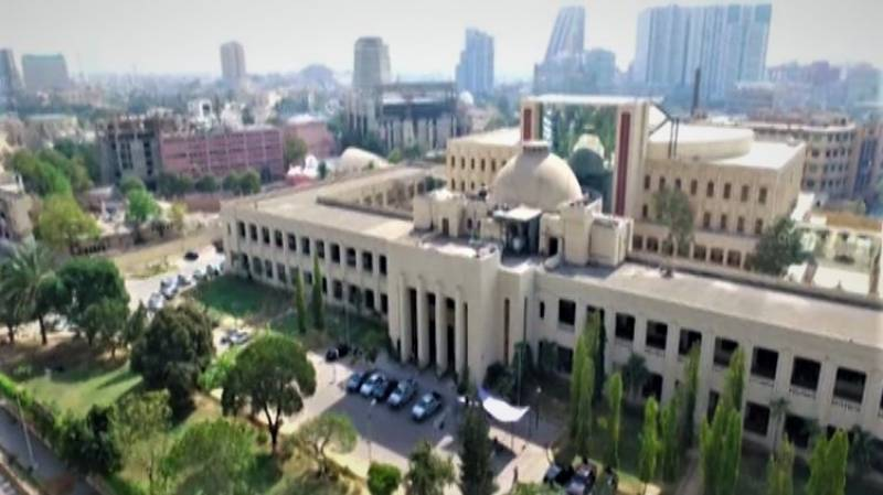 Fake domicile charge against PTI MPAs triggers rumpus in Sindh Assembly