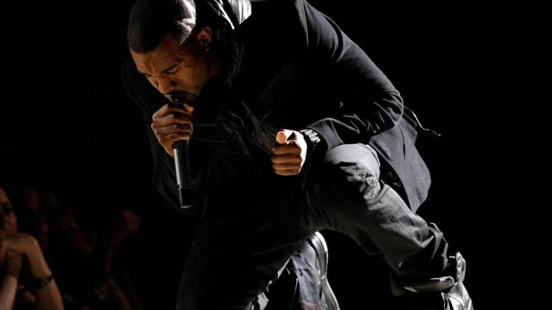 Kanye West sneakers shatter sale records at $1.8 million