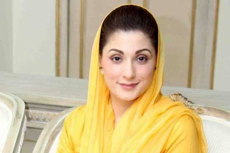 What brought about unbelievable change in Maryam's anti-Imran approach?