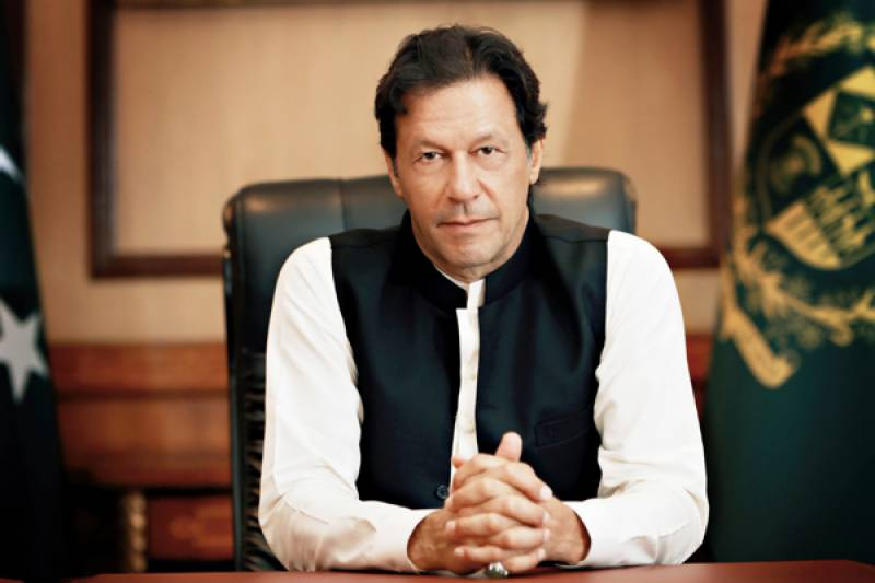 PM Imran concerned over rising Covid-19 caseload