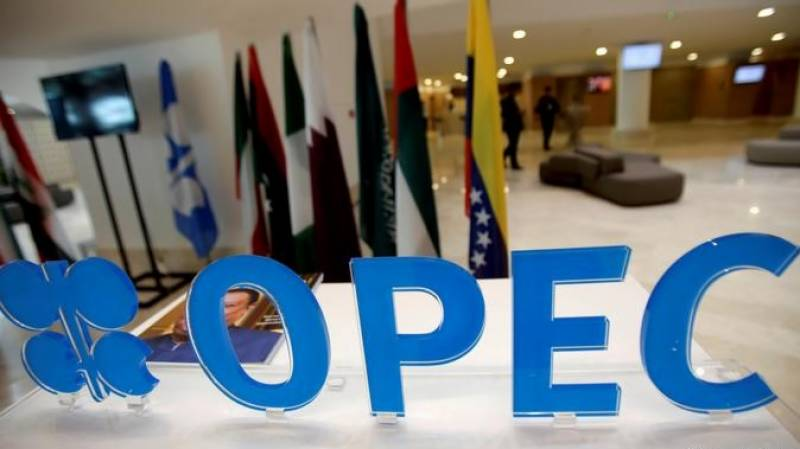 OPEC+ maintains plan for gradual production cuts from May
