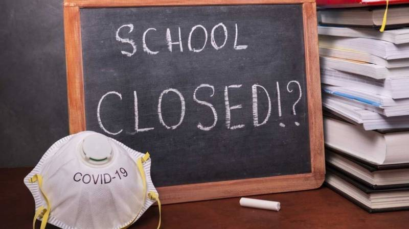 Punjab closes educational institutes in whole province till Eid
