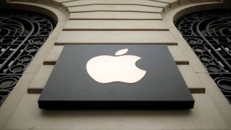 Russia fines Apple $12 mn for 'abusing' dominant position