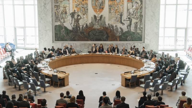 UN Security Council calls for civilian protection in conflicts