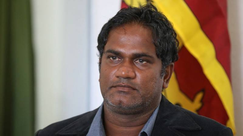 Former Sri Lanka Test player gets six-year ban for match-fixing