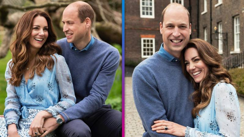 Royal future: William and Kate celebrate 10 years of marriage