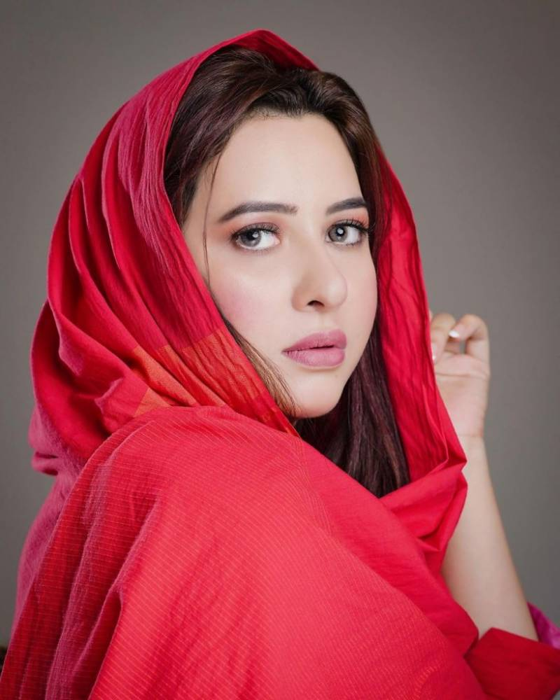 Rabia Anum Obaid lashes out at caller asking for wazifa for a son