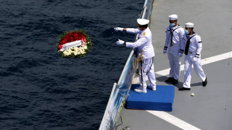 Indonesia to salvage submarine after deadly sinking disaster