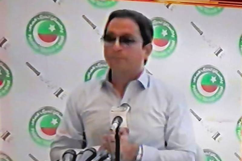 PTI vows to challenge NA-249 result