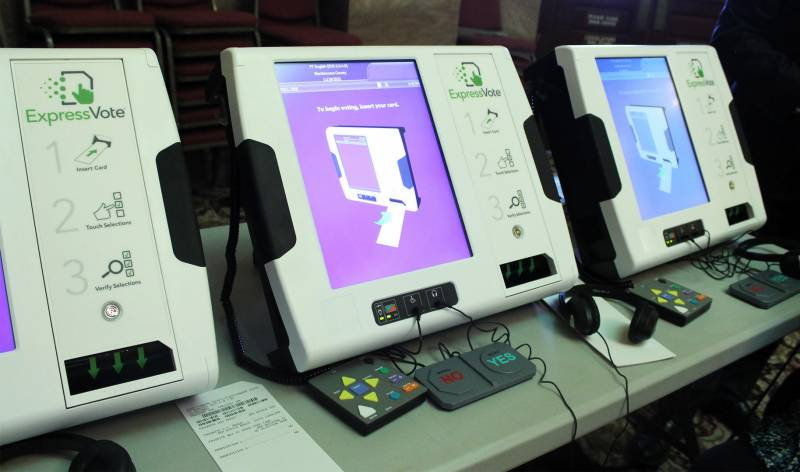 PM directs to buy EVM within six months