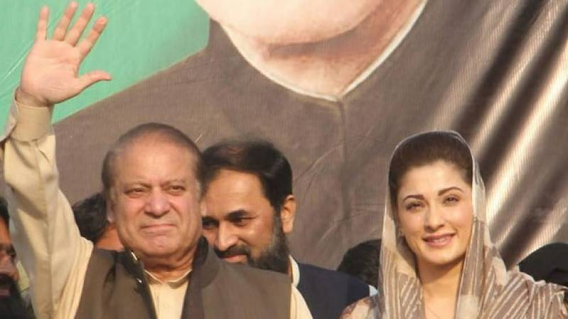 IHC to hear Nawaz, Maryam's appeals against conviction in NAB cases on May 24