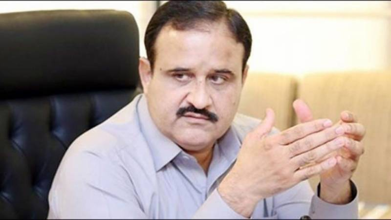 Punjab CM hints at imposing complete lockdown in province